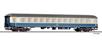 TT Reisezugwagen 2.Klasse Bm235 DB Ep.IV