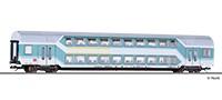 TT Doppelstockwagen 1./2.Klasse DABz DBAG Ep.V NH2020