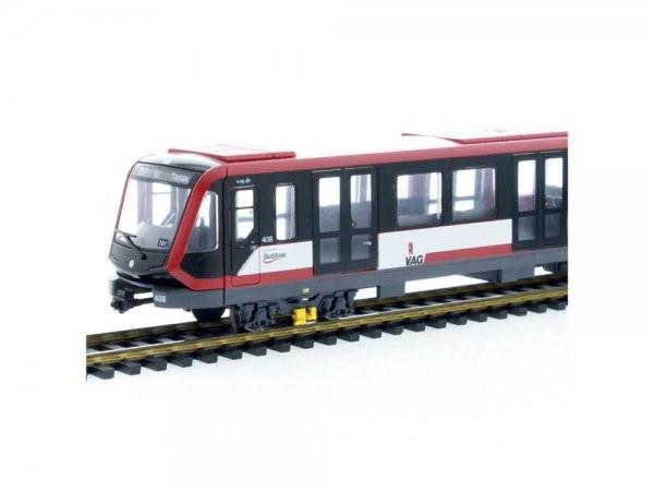 87 Siemens U-Bahn G1 VAG-Nürnberg #413-416 NH2020(12)