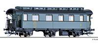 TT Reisezugwagen 1./2.Klasse CFL Ep.III