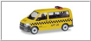 87 FW T6/Bus 'Fraport-APT20' NH2020(03)