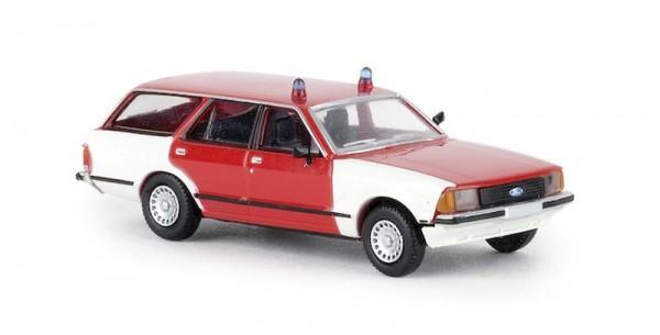 """87 Ford Granada II Turnier """"Feuerwehr"""", TD NH2020(I)"""""""