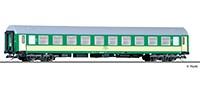 TT Reisezugwagen 2.Klasse Bdnu Typ-Y/B70 PKP Ep.V