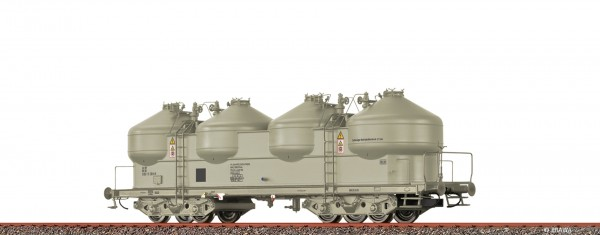 H0 Güterwagen Uacs 946 DB, V, Saarfeldspa