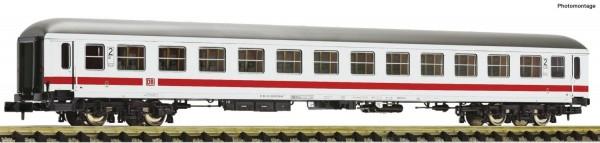 N IC-Abteilwagen 2. Klasse DBAG Ep.6 #2 weiß