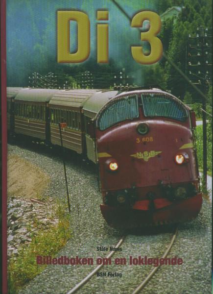 Buch Di 3 - Billedboken om en loklegende