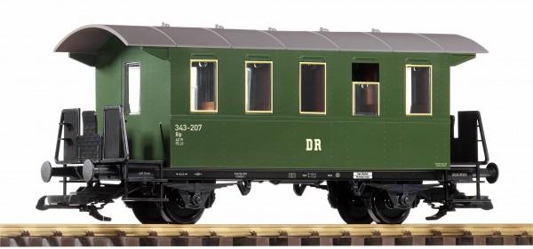 G Personenwagen/2-a. off.Bühnen DR-3 grün NH07/2020