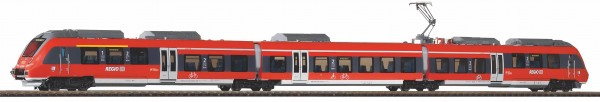 TT E-Triebzug BR442 DBAG 3tlg. PluX16/ANALOG NH2020(IV)