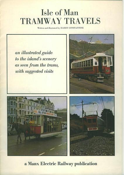 Buch Isle of Man - TRAMWAY TRAVELS