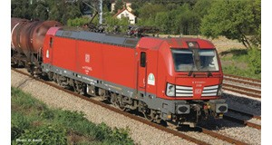 H0 Elektrolokomotive BR 170, DB Schenker Rail Polska, Ep.6, DC