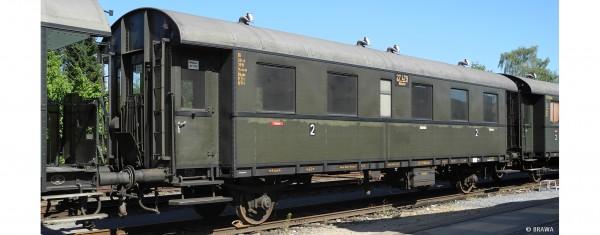 H0 Personenwagen Bi 29 DRG, II