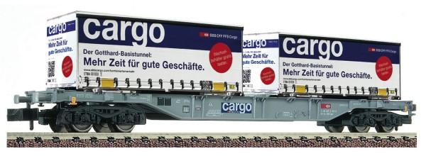 N Containertragwagen/4-a. SBB Ep.6