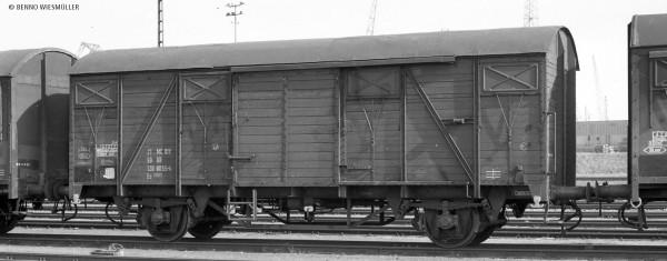 H0 Güterwagen Gs [1200] DR, IV, MC RIV