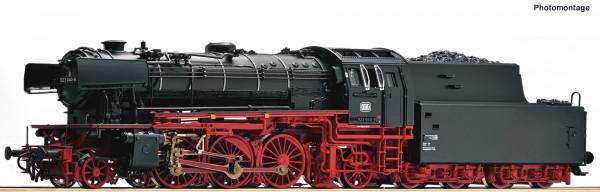 H0 Dampflok BR 023 DB Ep.4