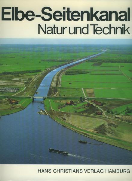 Buch Elbe-Seitenkanal - Natur und Technik