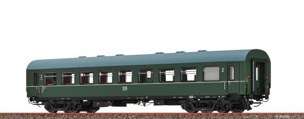 H0 Personenwagen B4mgle DR, III