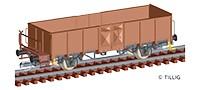 TT Güterwagen off. Ky MAV Ep.III NH2020