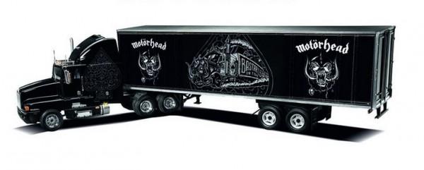 Tour Truck 'Motörhead'