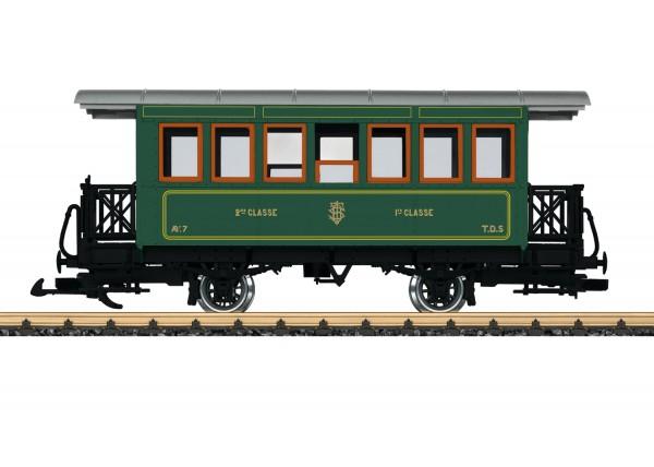 G Personenwagen/2-a. T.D.S. AB-7 grün NH2020