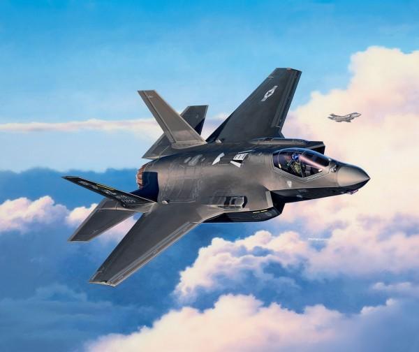 F-35A LightningII