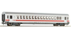 H0 IC-Großraumwagen 2. Klasse, DB-AG, Ep.6, DC