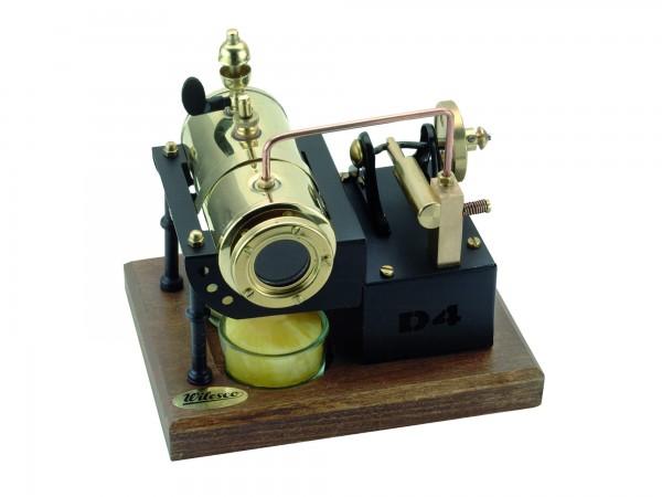Dampfmaschine D 4