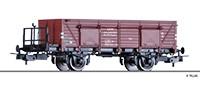 H0 Güterwagen/2-a./BrB offen, Elmo CFR-4