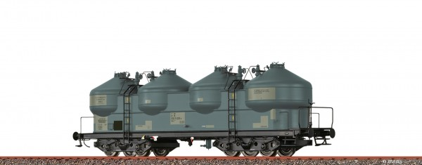 H0 Güterwagen Uacs 946 DB, V