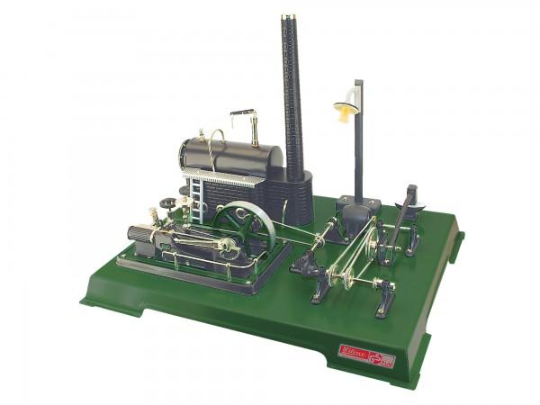 Dampfmaschinenwerkstatt D161