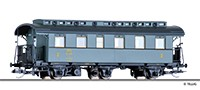 TT Reisezugwagen 2.Klasse CFL Ep.III