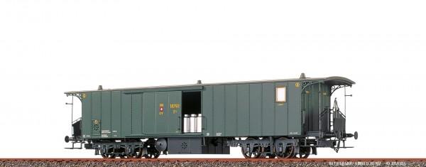 H0 Personenwagen F4 SBB, II
