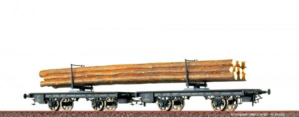 H0 Güterwagen Hmz K.W.St.E., I