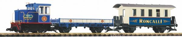 G Startset Ge-25Ton +2*Wagen 'Roncalli' NH07/2020