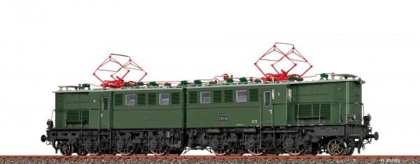 H0 E-Lok E95 DR, III, DC SOUND