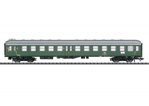 H0 ME-Steuerwagen DB-4 grün NH2020