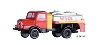 TT IFA H3A Tankwagen 'MINOL'