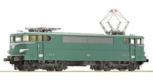 H0 Elektrolokomotive BB 9200, SNCF, Ep.4, DCC SOUND