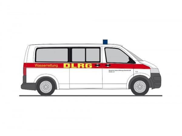 87 VW T5/Bus/LR'10 'DLRG-Goslar' NH05/2020