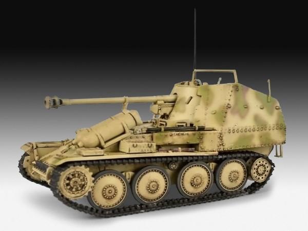 Sd. Kfz. 138 Marder III Ausf.