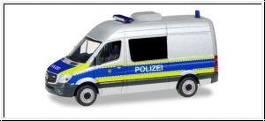87 MB Sprinter/Halbbus 'Polizei-Berlin' NH2020(01)