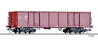 TT Güterwagen off. Eaos-v OSE Ep.IV