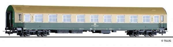 H0 Reisezugwagen/4-a. -Y- 1.Kl. Am DR-4