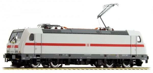 H0 E-Lok BR146 DB, VI, DC SOUND