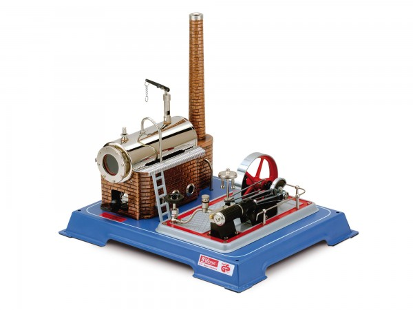 Dampfmaschine D 16