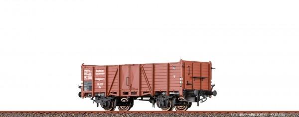 H0 Güterwagen Om DRG, II