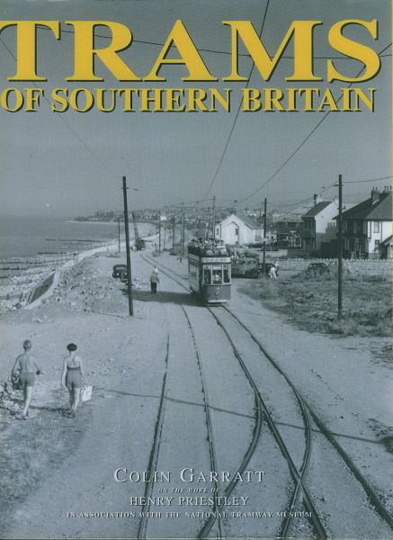 Buch Trams of Southern Britain