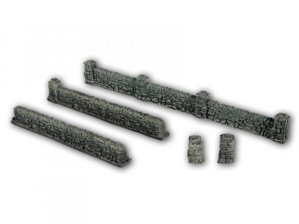 H0 Granitmauern 105cm NH2020