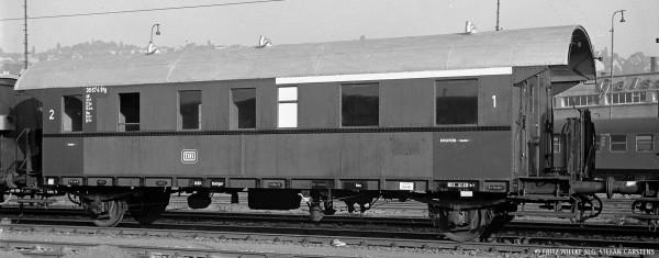 H0 Personenwagen ABiDB, III