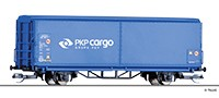 TT START-Schiebewandwagen Hbis PKP-Cargo Ep.VI NH2020