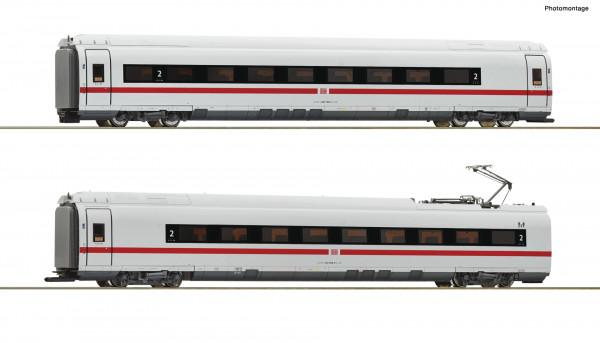 H0 ICE BR 407 Ergänzungsset-II DBAG Ep.6 2-tlg.